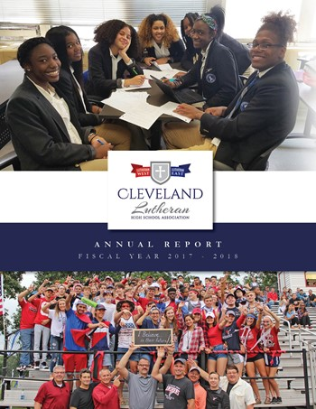 CLHSA Annual Report 2017-2018 Now Available