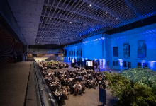 First Annual OMNIA Gala a Success