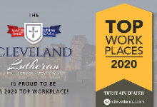 CLHSA Named a 2020 Top Workplace