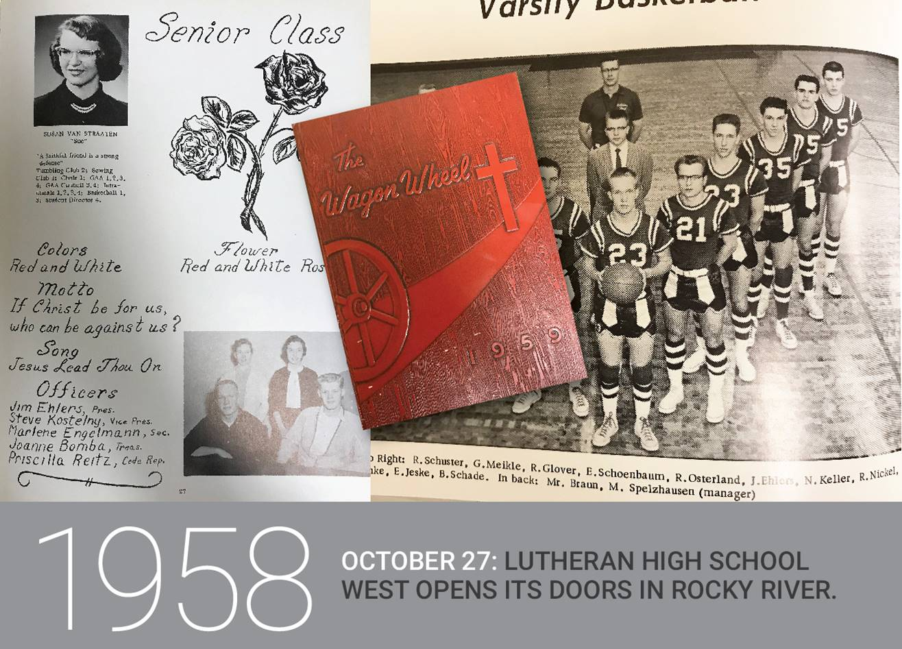 1958_Lutheran-West