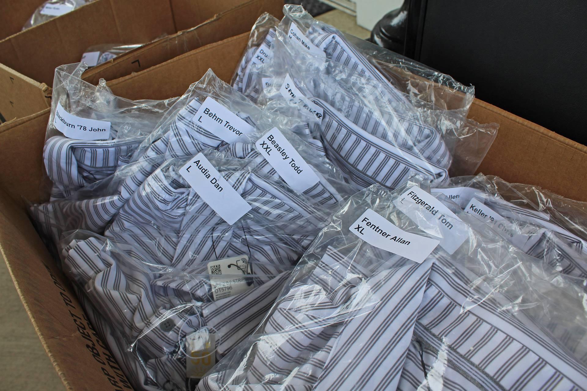 Golf-shirts