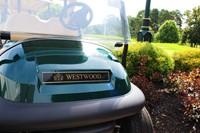 Westwood-golf-cart