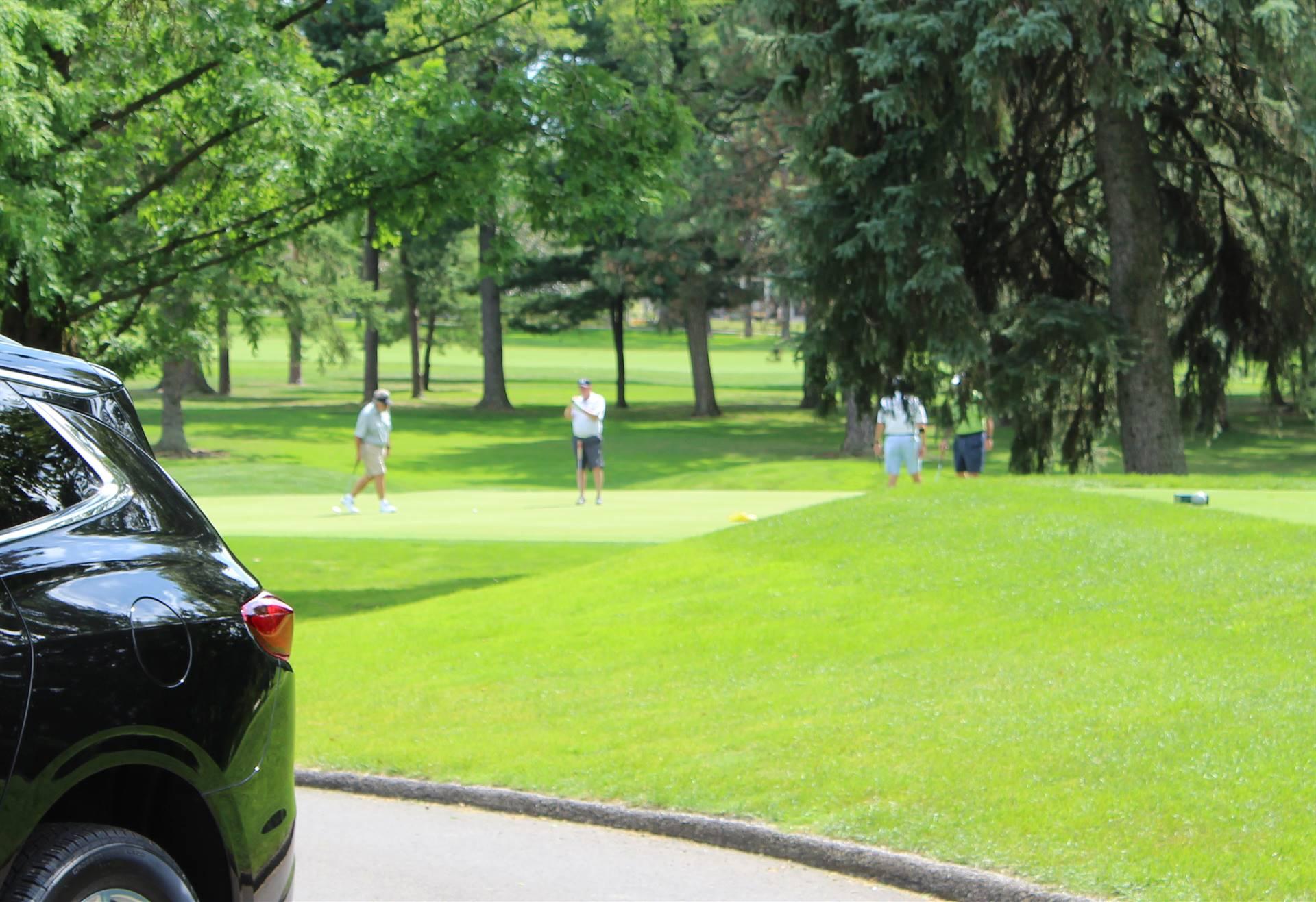 Golfers-Hole-8