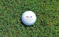 Logo-golf-ball