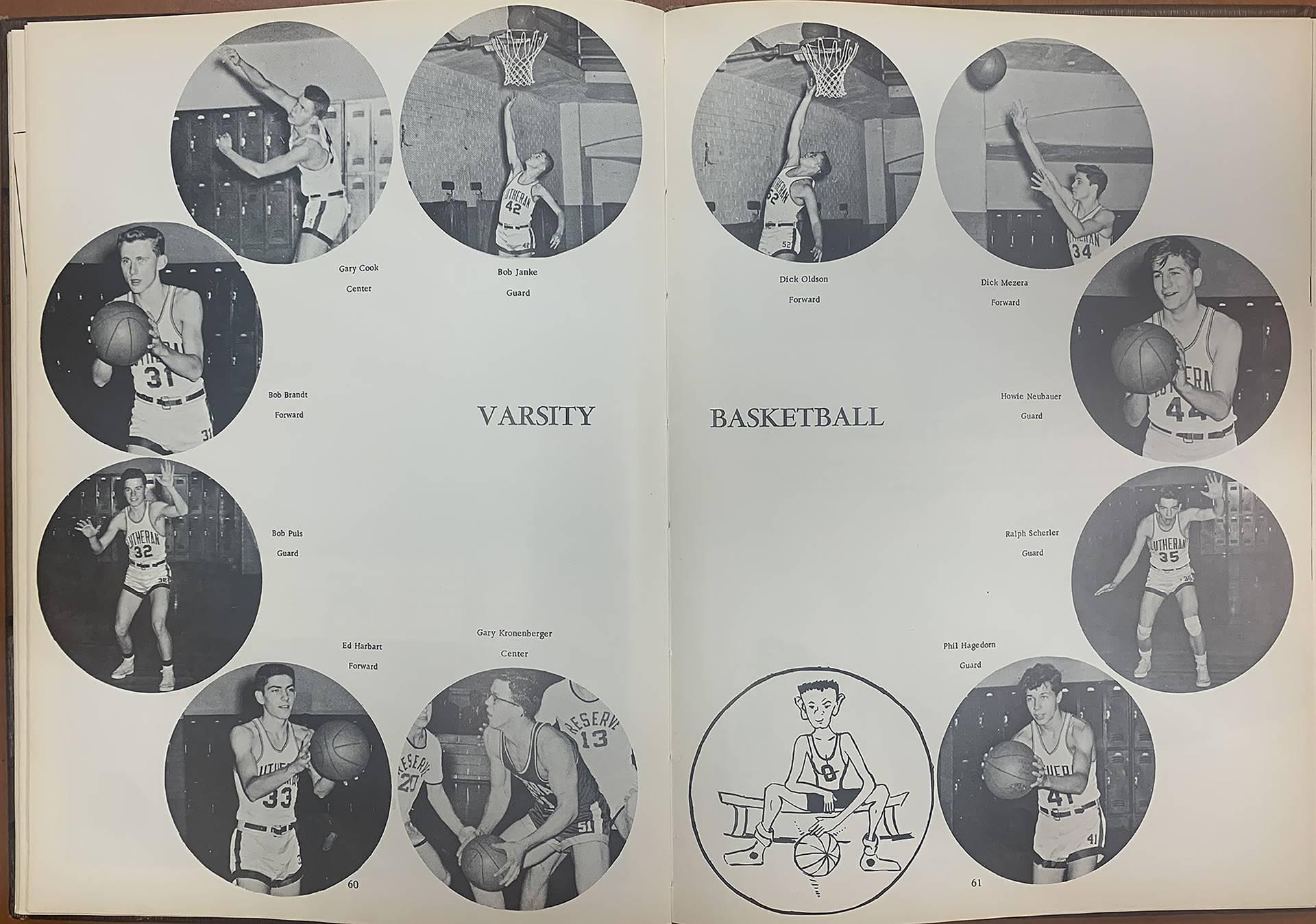 Varsity-Basketball