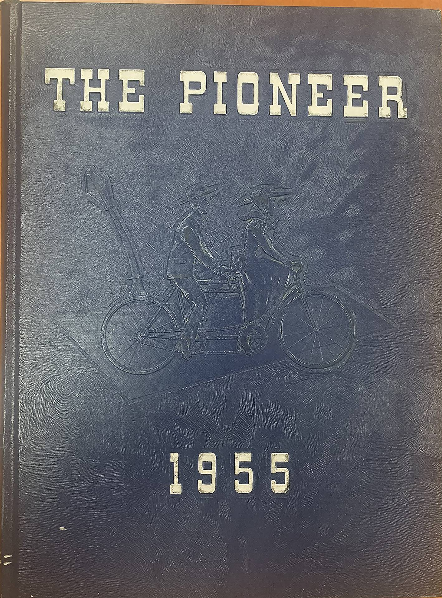 Pioneer-1955