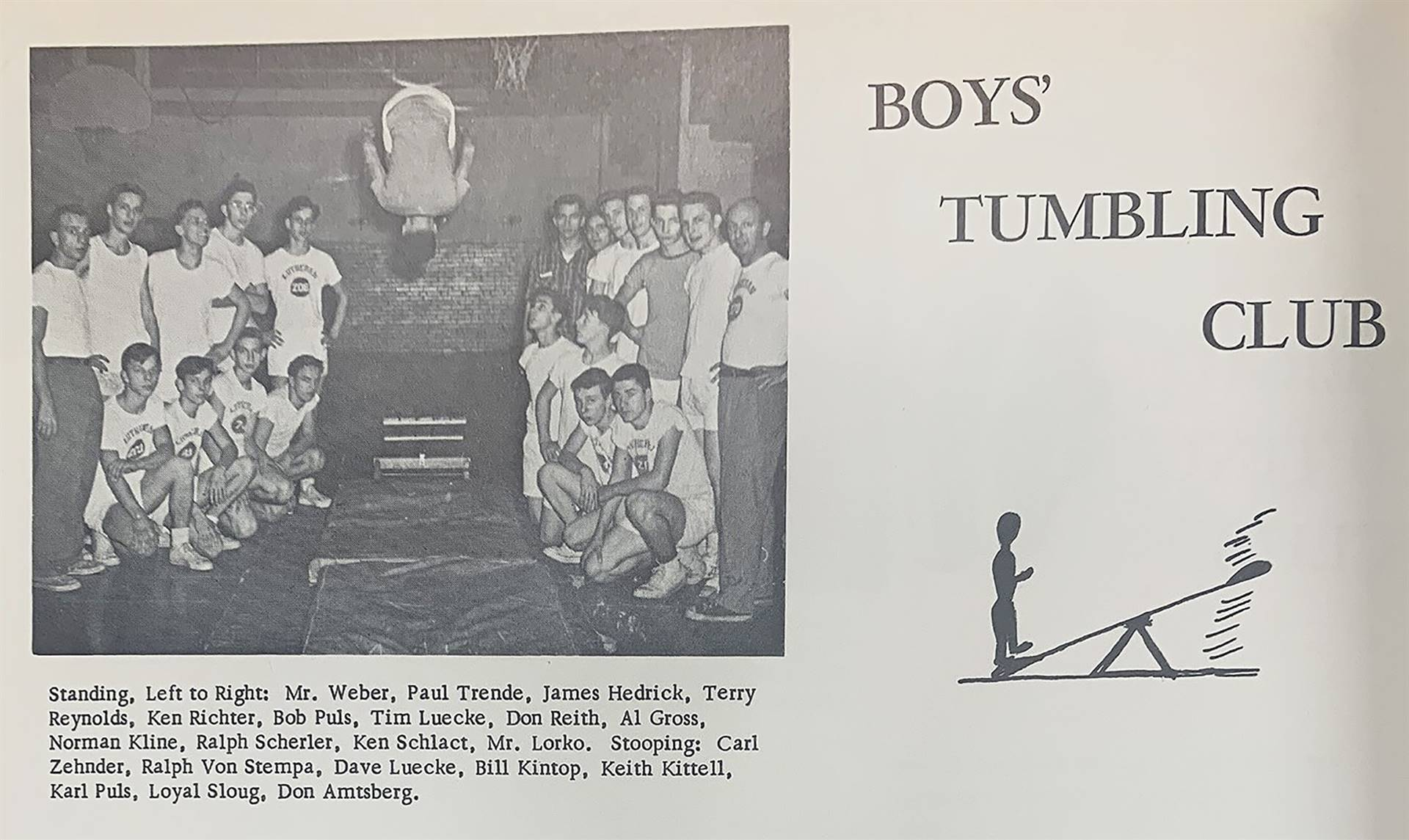Boys-Tumbling