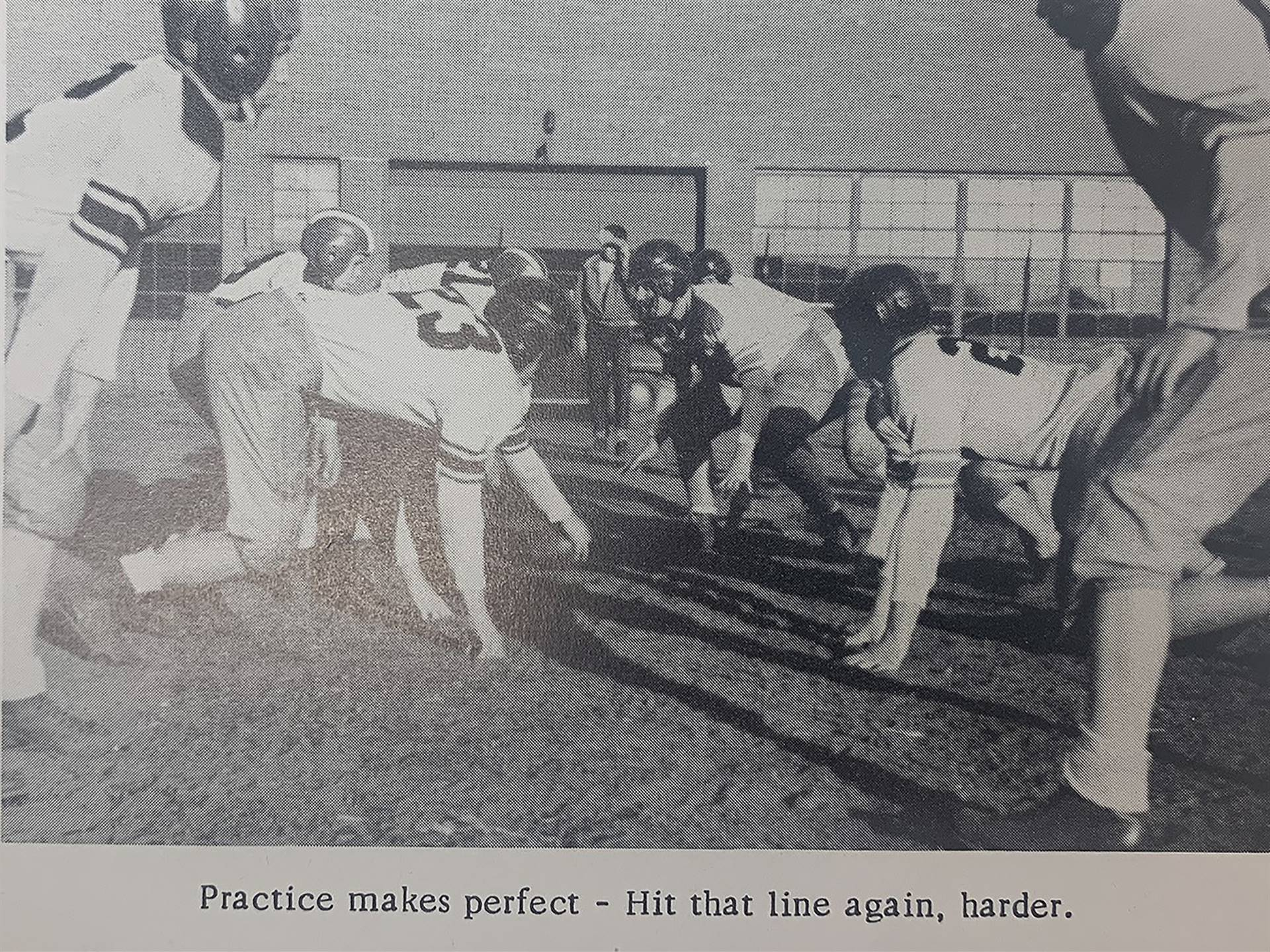 Football-Line