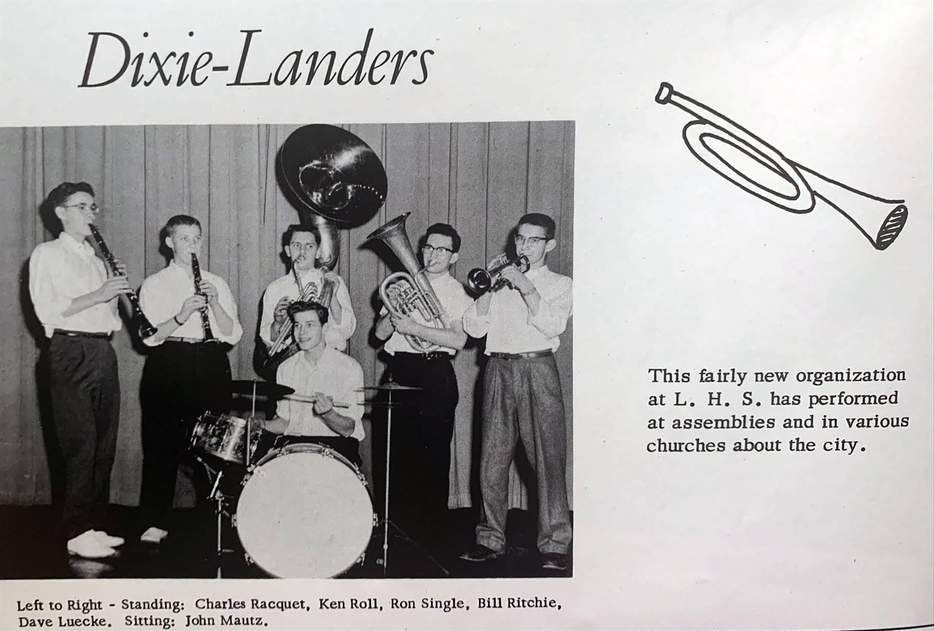 DixieLanders