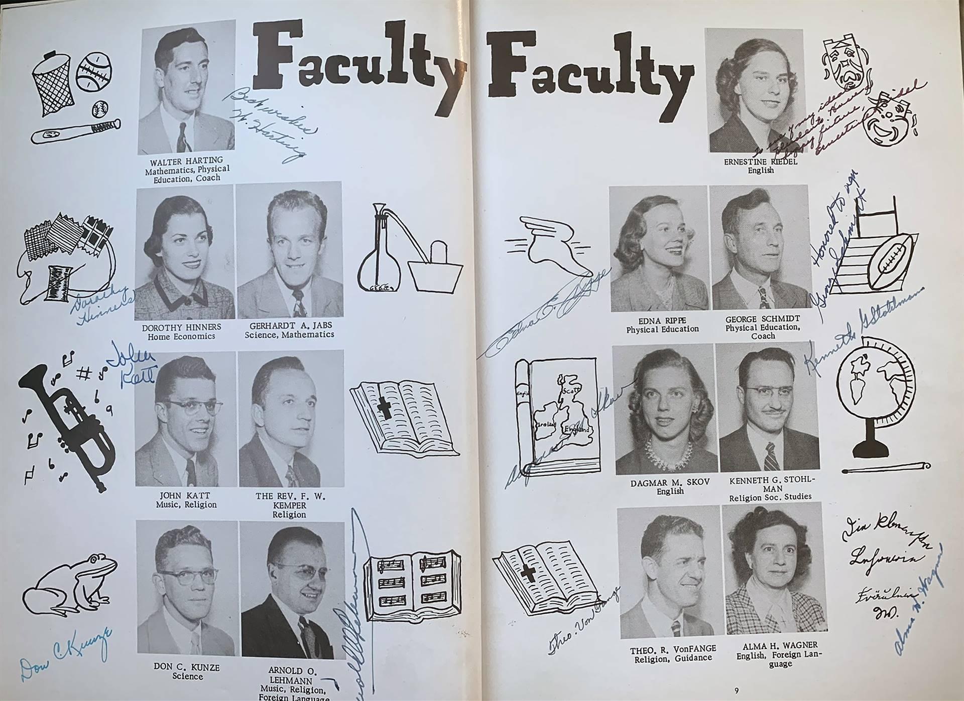 Faculty-52