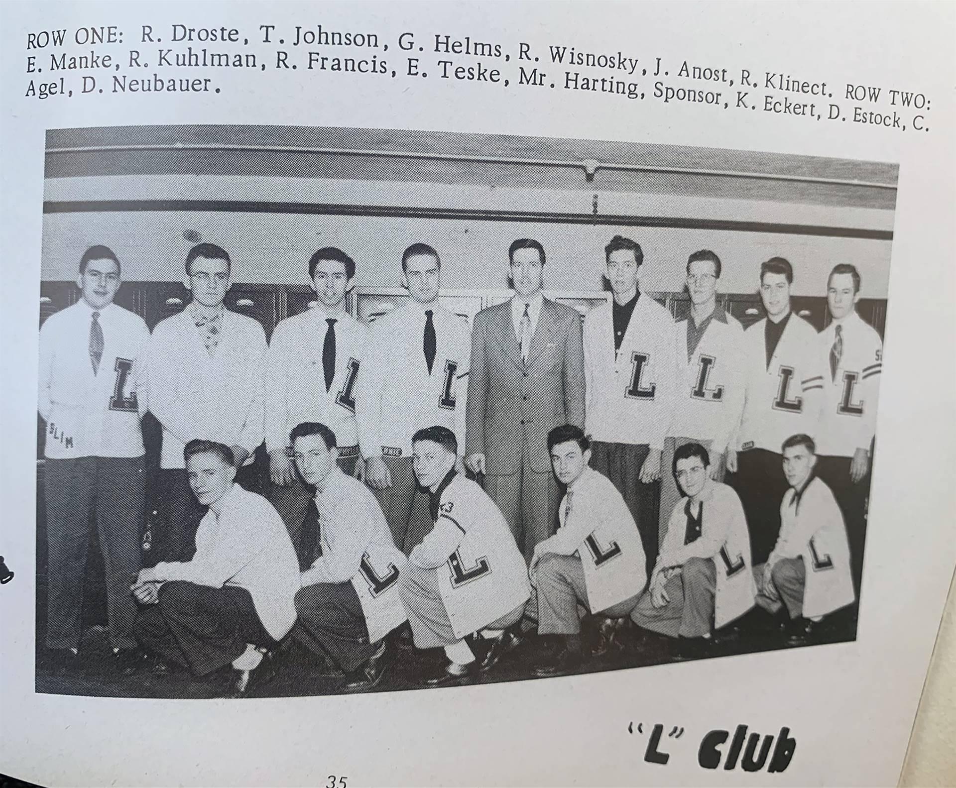 L-Club