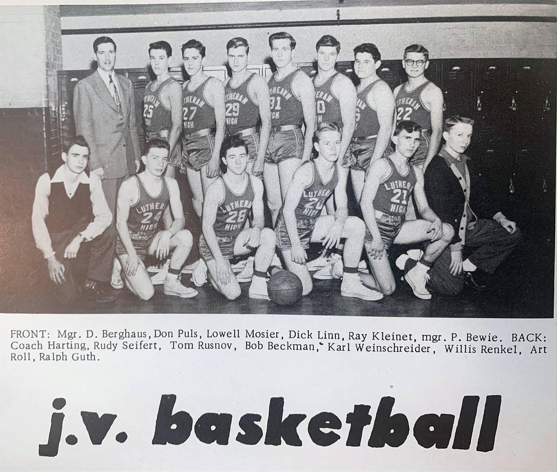 JVBball