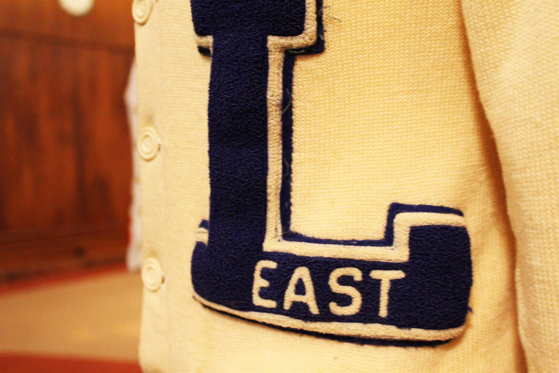 Lutheran-East-Letter-Sweater