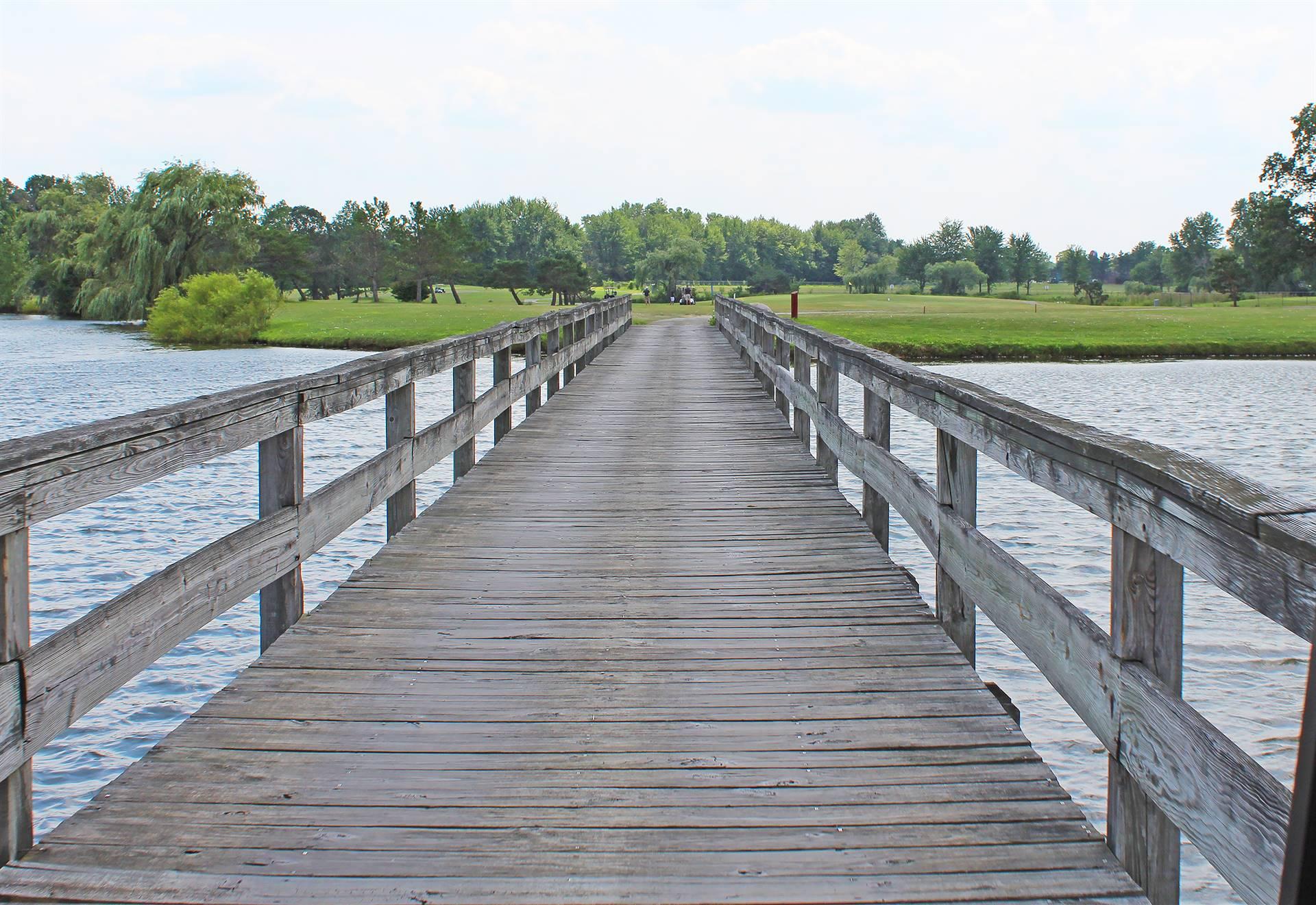 Sagehorn-Bridge