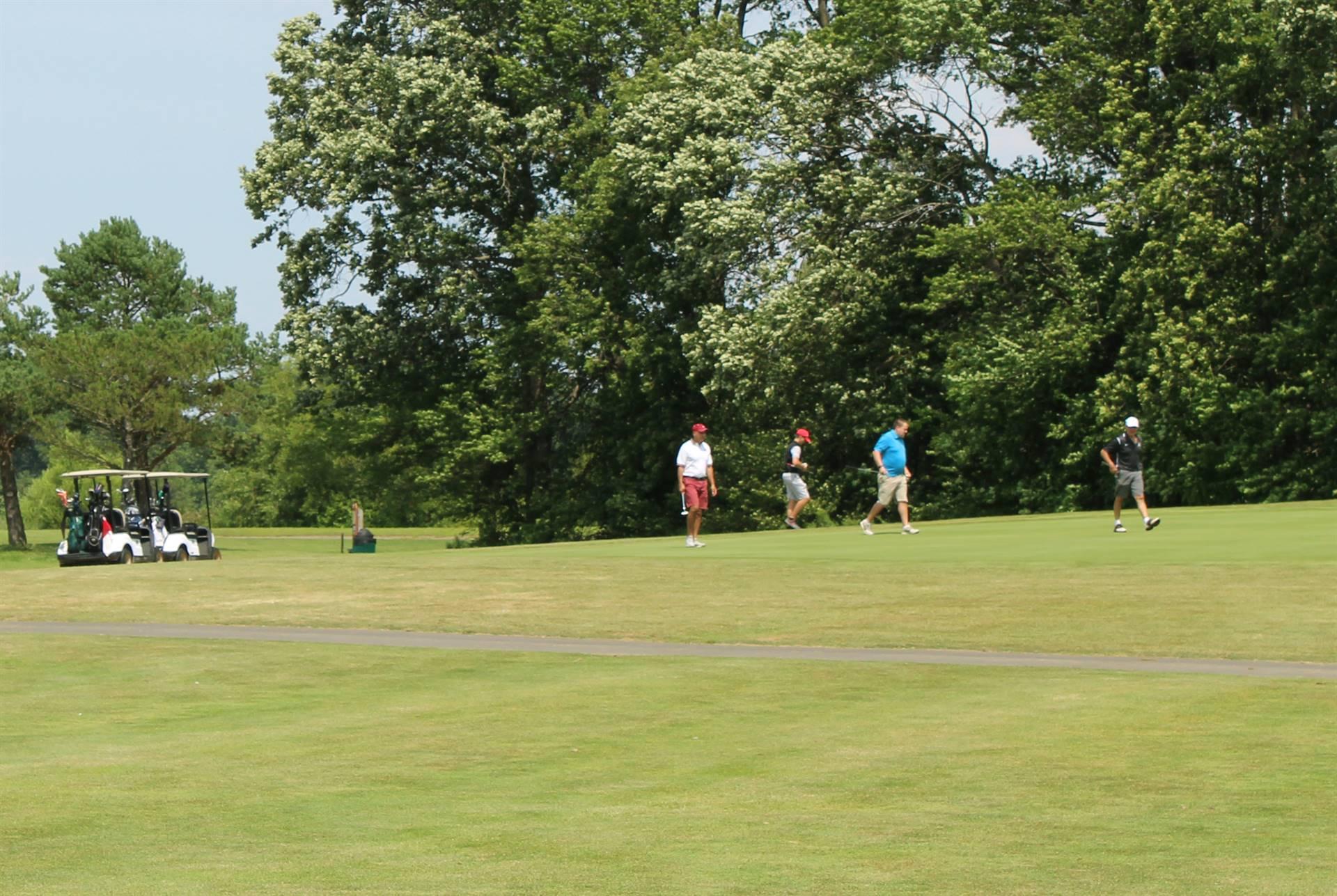 Sagehorn-Golf