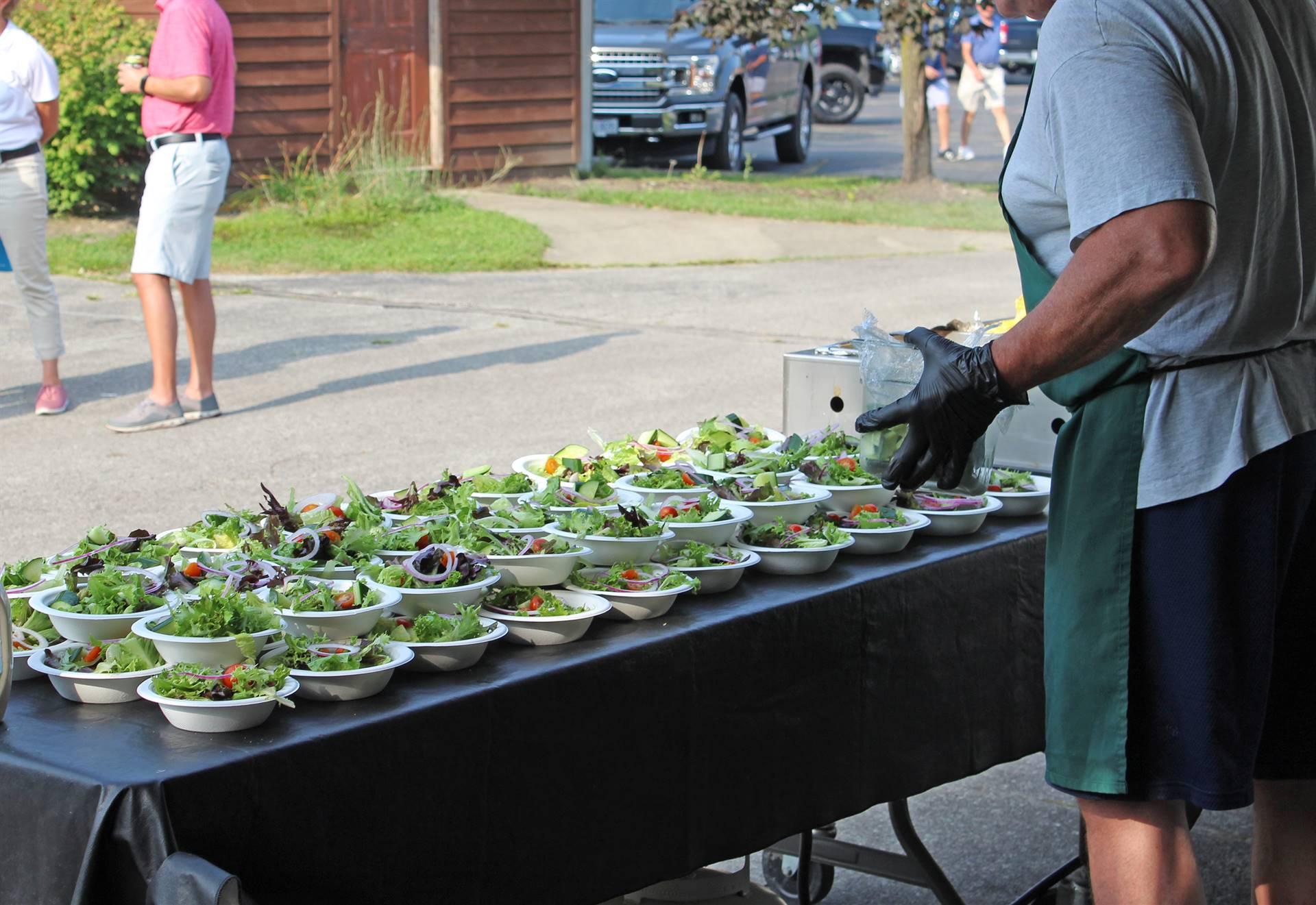 Sagehorn-Salads